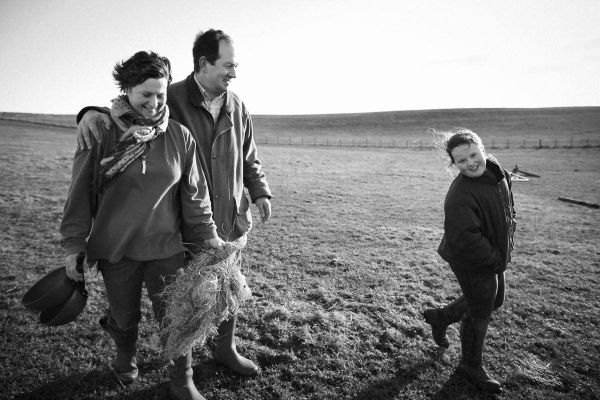 Family Photography Scottish Borders Testimonials