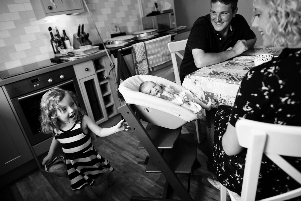 Jedburgh Family Photographer Testimonial